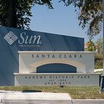 Sun Microsystems World Headquarters