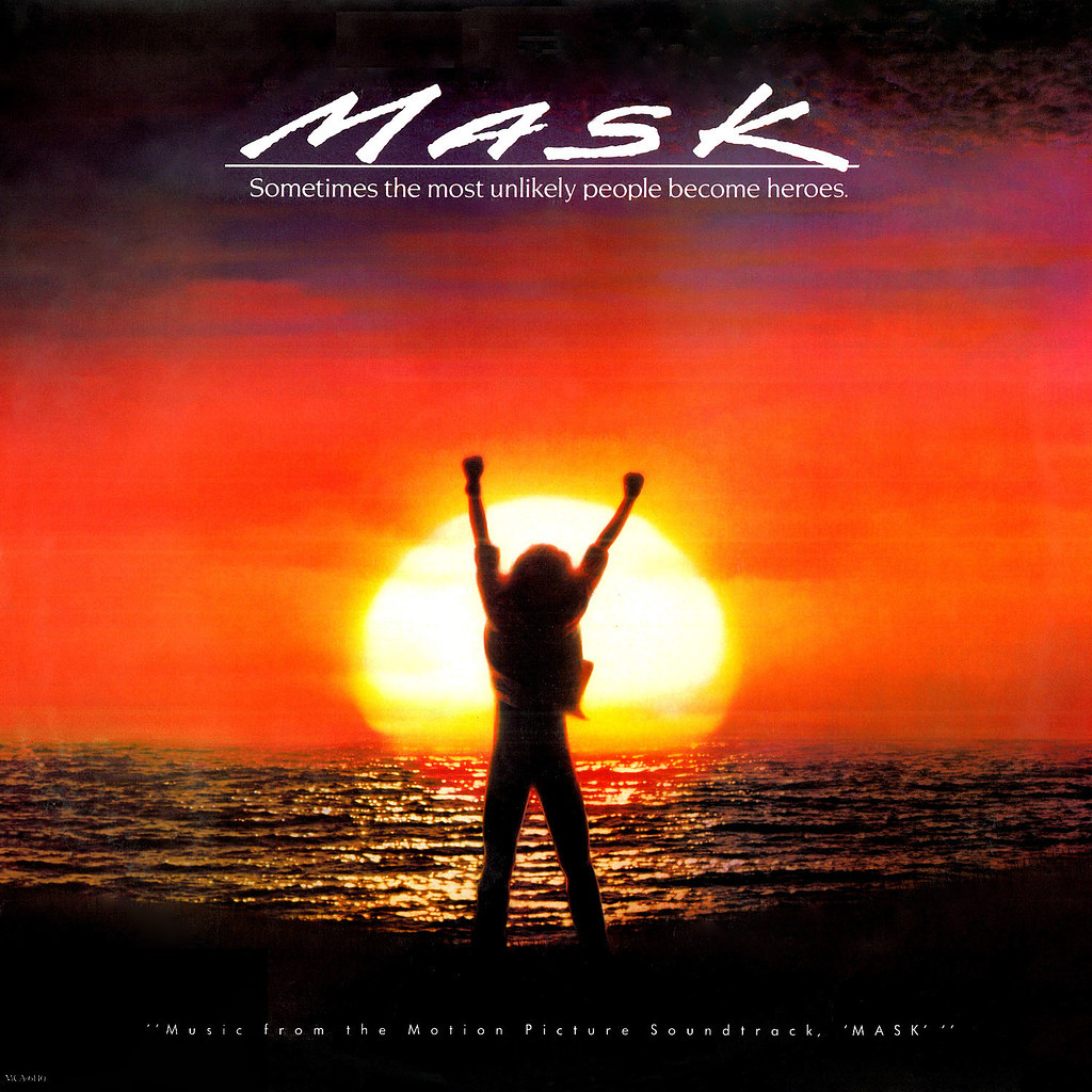 Various Artists - Mask