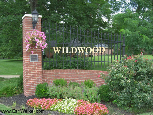 Wildwood Louisville KY Homes For Sale 40223 Houses off Shelbyville Rd at Wildwood Ln by EarlWeikel.com