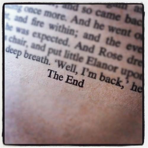 saddest words ever