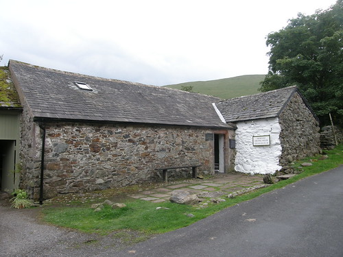 Mosedale Friends Meeting House