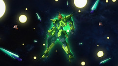Gundam AGE 4 FX Episode 43 Amazing! Triple Gundam! Youtube Gundam PH (80)