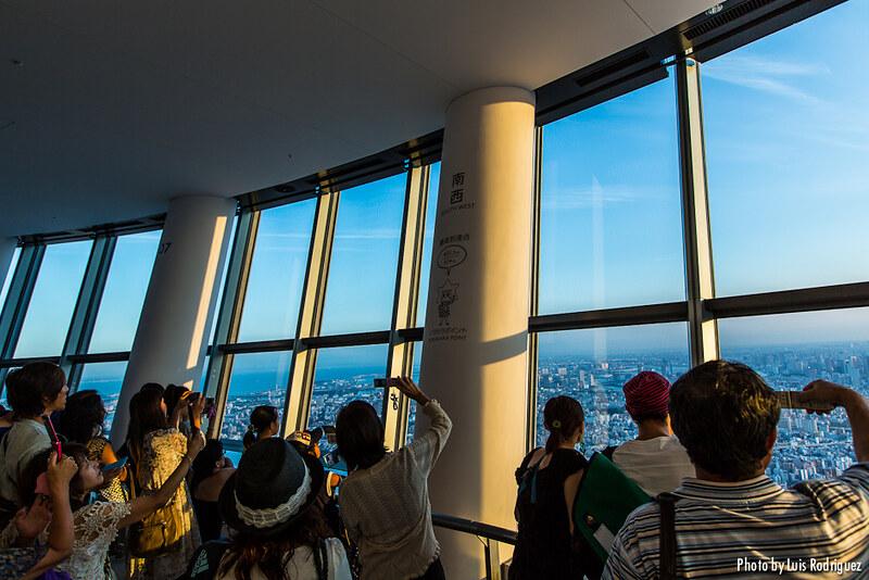 Tembo Galleria (Tokyo Skytree)-23