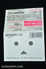 Revoltech Danboard Mini Amazon Box Version Review & Unboxing (8)