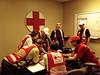 Red Cross Response