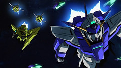 Gundam AGE 4 FX Episode 43 Amazing! Triple Gundam! Youtube Gundam PH (21)