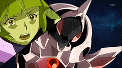 Gundam AGE 4 FX Episode 43 Amazing! Triple Gundam! Youtube Gundam PH (30)