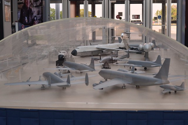 Fourth Hanger Model