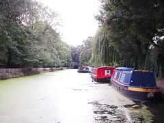 Regent's Canal