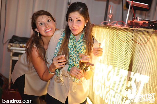 Sep 9, 2012 -Fashion Night Out BYT-50 - Ben Droz