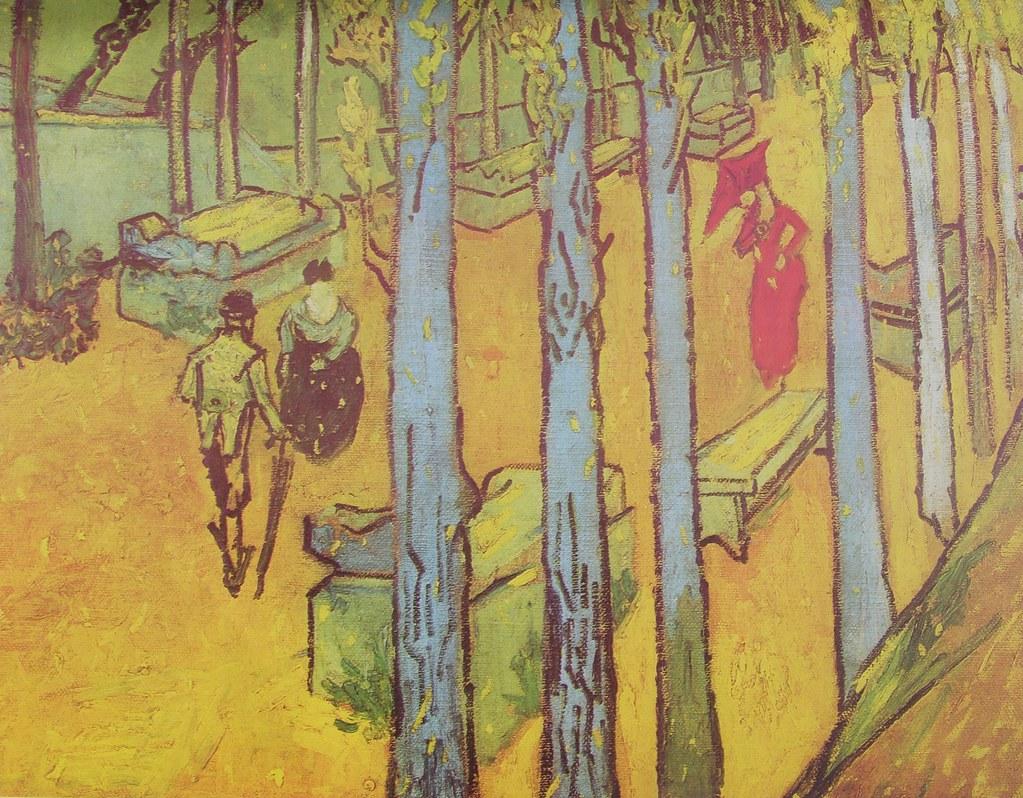 Vincent Van Gogh   (50)