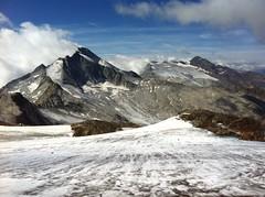 Blick vom Lenkstein 3.237 m