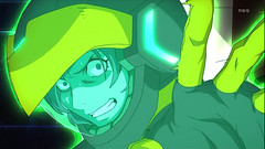 Gundam AGE 4 FX Episode 43 Amazing! Triple Gundam! Youtube Gundam PH (61)