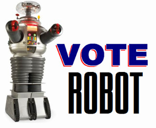 The Robot Votes Are In!