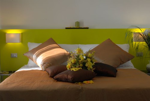 Decoracion y Diseño de Bed & Breakfast