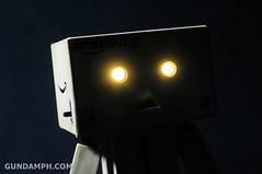 Revoltech Danboard Mini Amazon Box Version Review & Unboxing (28)
