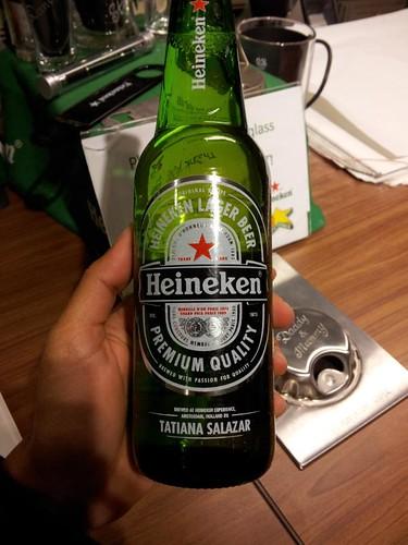 Mi botella personalizada