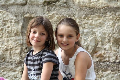 O6 e Elisabetta