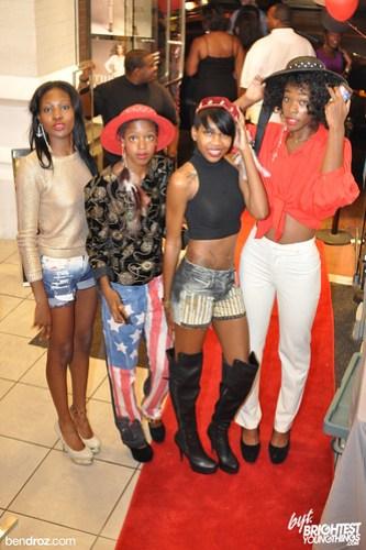 Sep 9, 2012 -Fashion Night Out BYT-28 - Ben Droz