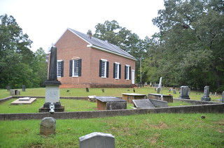 Old Pickens Presbyterian
