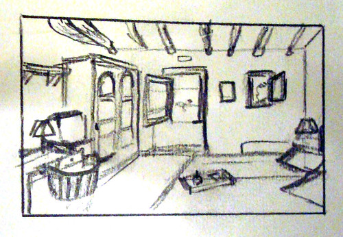room by doodle_juice
