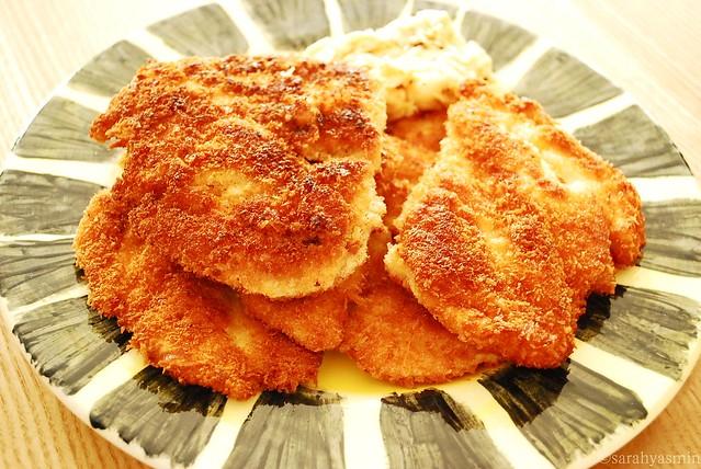 easy katsu curry
