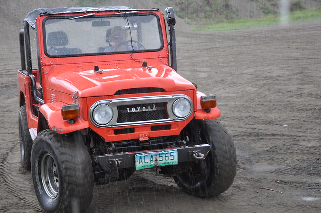 Offroading in the rain (7)