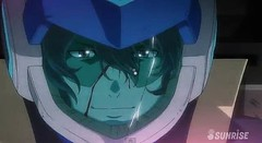 Gundam AGE 4 FX Episode 47 Blue Planet, Lives Ending Youtube Gundam PH (72)