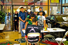 Fight to Win / WGC Texas State Championships