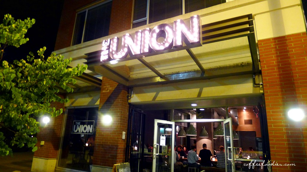 The Union Bar Strathcona Chinatown 0013