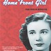 Cover of the book, Home Front Girl