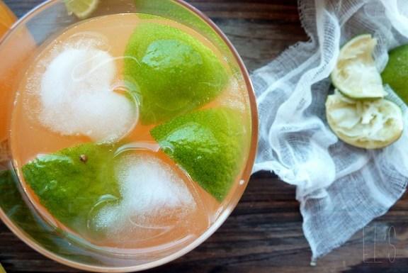 Limonade au melon
