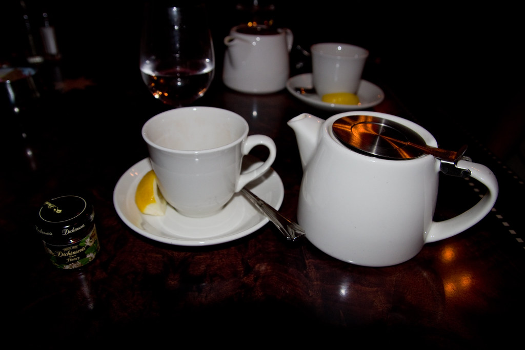 Loose Leaf Tea, quirky cafes in Manchester