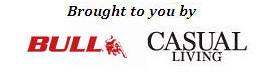 BULL-Casual living logo