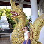 Lucia en el Norte de Tailandia, Viajefilos 011