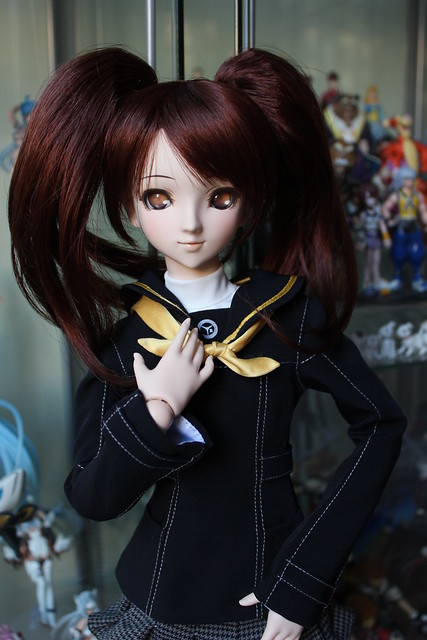 Dollfie Dream Rise Kujikawa