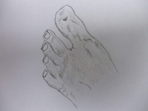 EDM #199 Draw a toe