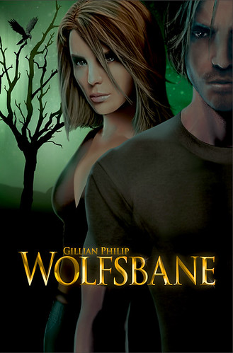 Gillian Philip, Wolfsbane