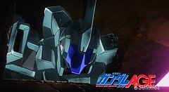 Gundam AGE 4 FX Episode 47 Blue Planet, Lives Ending Youtube Gundam PH (52)