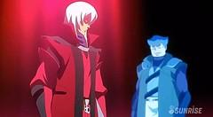 Gundam AGE 4 FX Episode 48 Flash of Despair Youtube Gundam PH (24)
