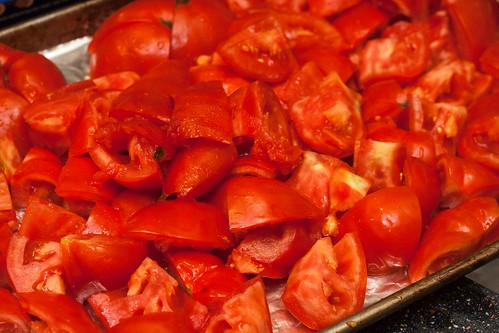 Roasted Tomatoes for the Freezer (3 of 5)