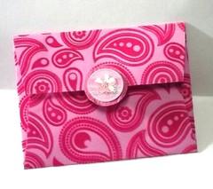 Handmade Envelope: Make an Envelope #7