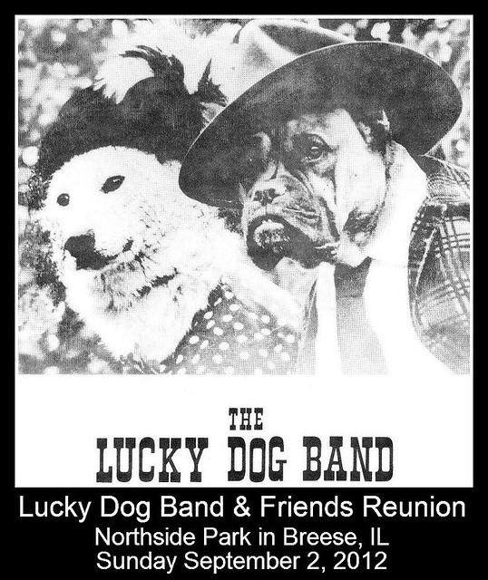 Lucky Dog Band