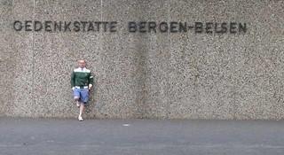 Konzentrationslager Bergen-Belsen