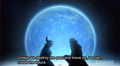 Gundam AGE 4 FX Episode 44 Paths Drawn Apart Youtube Gundam PH (34)
