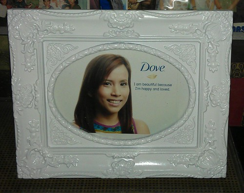 I'm a Dove Girl and I Love it!