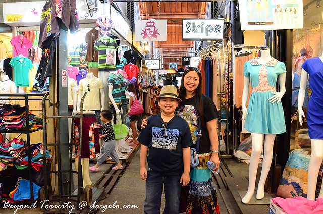 chatuchak weekend market 1