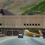 Eisenhower-Johnson Tunnel
