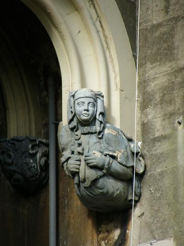 Conishead Priory III