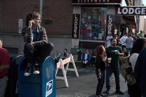 Pearlpalooza 2012, Albany NY